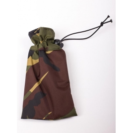 Cellblok - Mobile Phone Blocking Bag (Camo)