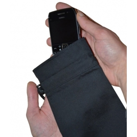 Cellblok - Mobile Phone Blocking Bag (XL Size)