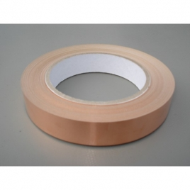 Copper Grounding Tape (16.5m Roll)
